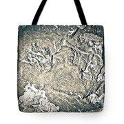 Texture No.2 Effect 3 Tote Bag