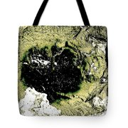 Texture No.2 Effect 7 Tote Bag