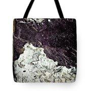 Texture No.2 Raw Tote Bag