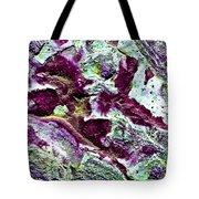 Texture No.7 Effect 9 Tote Bag