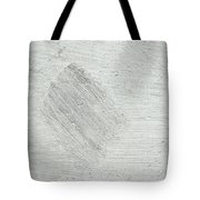 Textured Stone Background Tote Bag