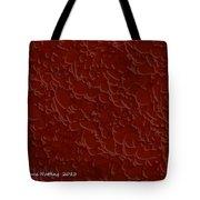 Textured Wall Tote Bag
