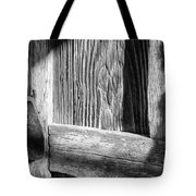 Textures And Shadows  2 Tote Bag