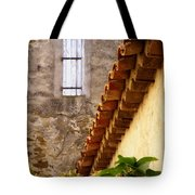 Textures In A Provence Village Tote Bag