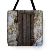Textures Tote Bag