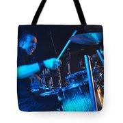Tfk-steve-3834 Tote Bag