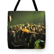 Tfk-trevor-cheeseballs-2884 Tote Bag