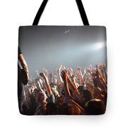 Tfk-ty-3635 Tote Bag