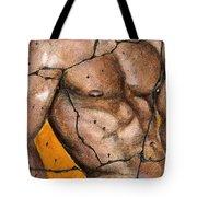 Thaddeus - Study No. 1 Tote Bag