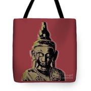 Thai Buddha #1 Tote Bag