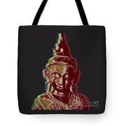 Thai Buddha #3 Tote Bag