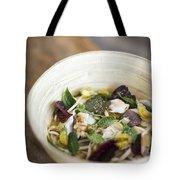 Thai Jungle Curry Fish Soup Tote Bag