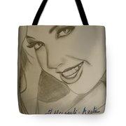 Thalia 2 Tote Bag