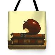 Thank You To A Wonderful Teacher  #  4 3 Tote Bag