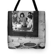 Thanksgiving, 1940 Tote Bag