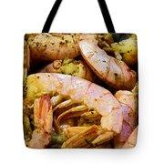 Thanksgiving 4 1 Tote Bag
