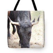 That Ain't No Bull Tote Bag