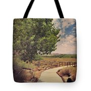That Helping Hand Tote Bag