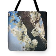 That March Tote Bag by Laurie Search