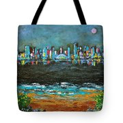 That Other Place Tote Bag
