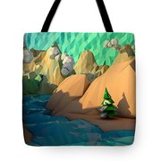 That Perfect Tree Tote Bag
