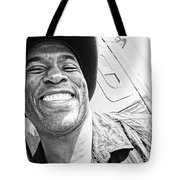 That Smile Tote Bag