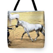 That Trot Off Tote Bag