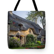 Thatched Roof - Cotswolds Tote Bag