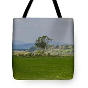 Thatched Roof - County Mayo Ireland Tote Bag