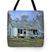That's Country Tote Bag