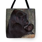 That's My Baby Tote Bag