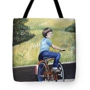 That's My Boy Tote Bag