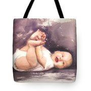 That's Such A Laugh Tote Bag