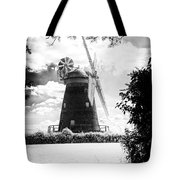 Thaxted Mill Essex  Tote Bag