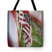 The 10th Anniversary Of 9-11-2001 Forest Park St Louis Mo Img 5708 Tote Bag