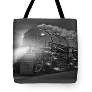 The 1218 On The Move - Panoramic Tote Bag