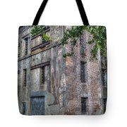 The 1772 Foundation Tote Bag
