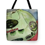 The 1962 Ferrari 250 Gto Was Built For Sir Stirling Moss Tote Bag