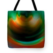The #2 Brat Angel Influence Tote Bag