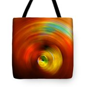 The #2 Colors Of Your Soul Tote Bag