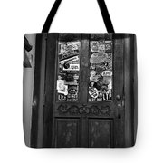 The 2nd Door Tote Bag