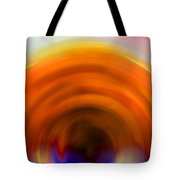 The #3 Brat Angel Influence Tote Bag