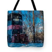 The 315 Tote Bag