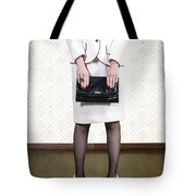 The 40s Tote Bag