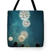 The 4th Tote Bag