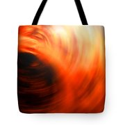 The #7 Brat Angel Influence Tote Bag