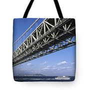 The 8th Wonder Of The World Tote Bag
