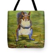 The Acorn Tote Bag