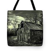 The Adirondack Mountain Region Barn Tote Bag