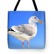 The Admiral 2  Tote Bag